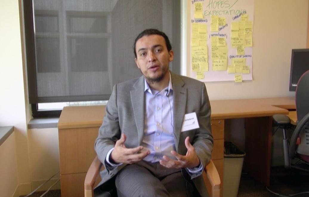 Danilo Balladares/Culture of Health