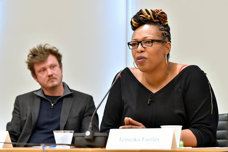 The Double XX Files: Health and Justice for Women in Film and TV  (highlights)