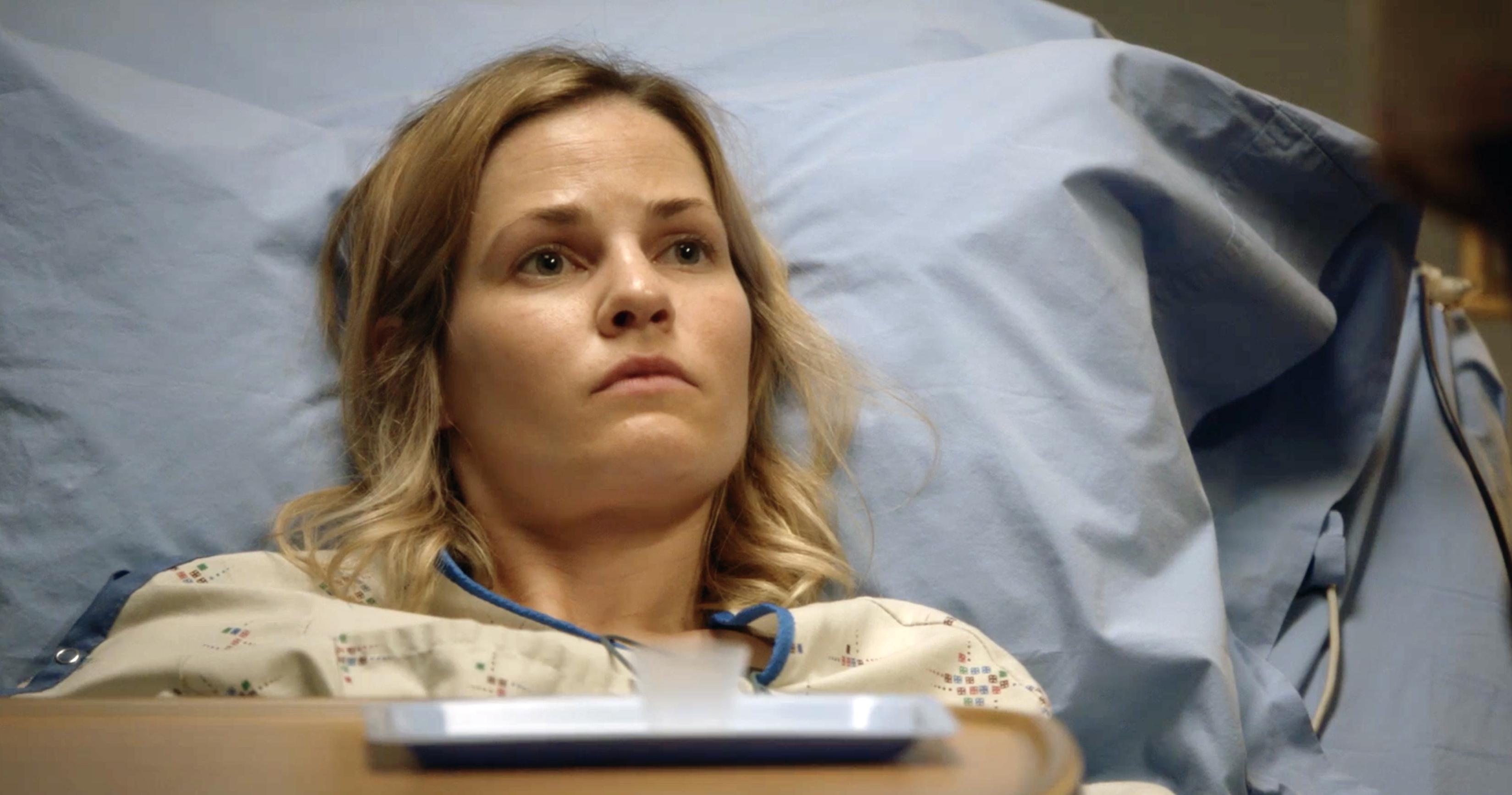 Scene from Grey's Anatomy episode (2019)