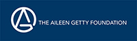 the aileen getty foundation