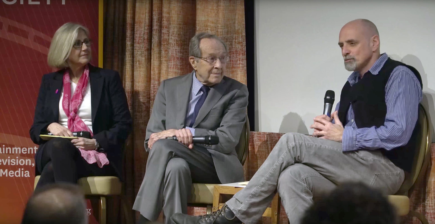William J. Perry and Eric Schlosser Talk Nuclear Threats