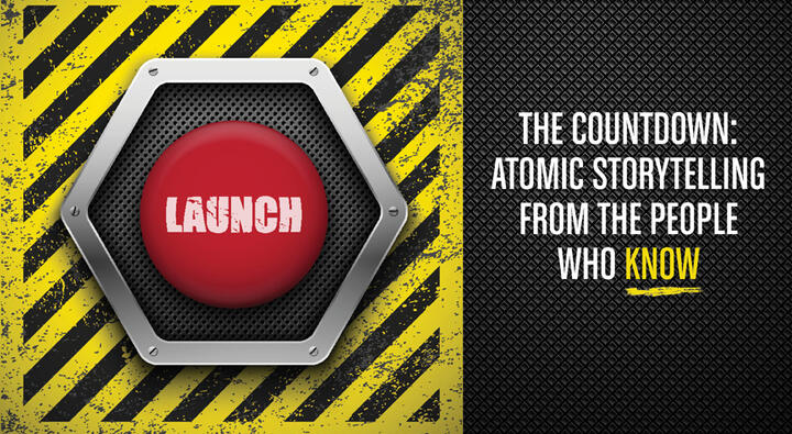 The Countdown: Atomic Storytelling main image