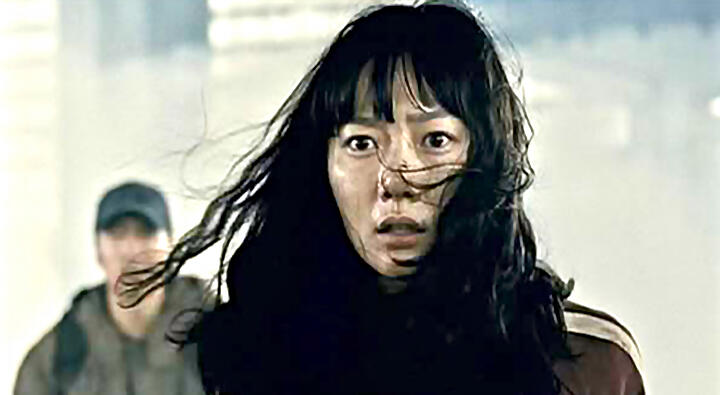 "The South Korean horror movie ""The Host"" depicts a society's crisis in confidence over a mysterious monster, and mirrors in some way the recent outbreak of the MERS virus."