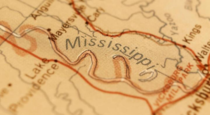 A quarter of Mississippi's population lacks health-care coverage.