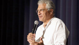 director louie psihoyos
