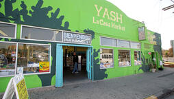 Yash La Casa Market in East Los Angeles