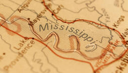 A quarter of Mississippi's population lacks health-care coverage.