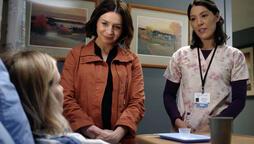 Grey's Anatomy episode