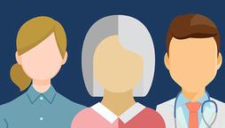 person-centered care illustration