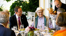 ban ki-moon and norman lear
