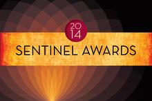 Image of Sentinel Awards Logo