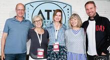 ATX Festival panel members